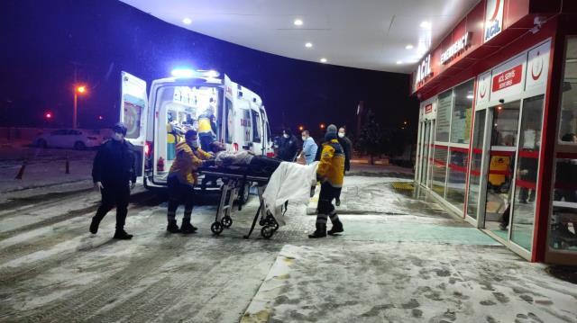 Son Dakika! Konya'da otobüs, tır ve bir otomobilin karıştığı kazada 5 kişi öldü, 38 kişi yaralandı