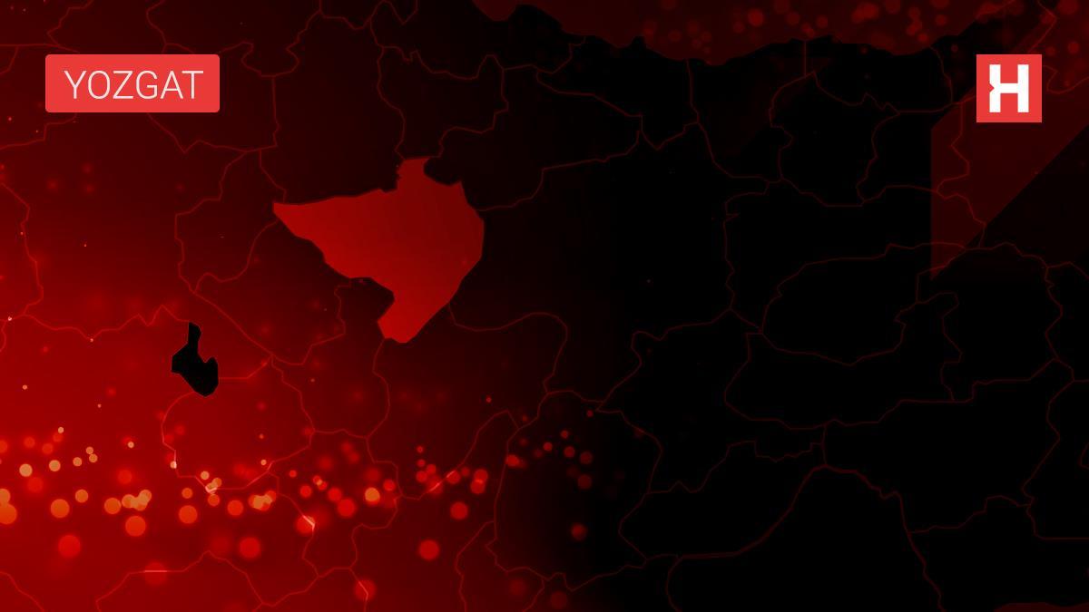 AK Parti Yozgat İl Başkanı Başer'de AA'ya ziyaret