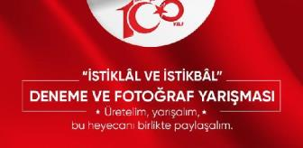 Fatih Sultan Mehmet Vakıf Üniversitesi: İstiklal Marşı'nın kabulünün 100. yılı anısına deneme ve fotoğraf yarışması