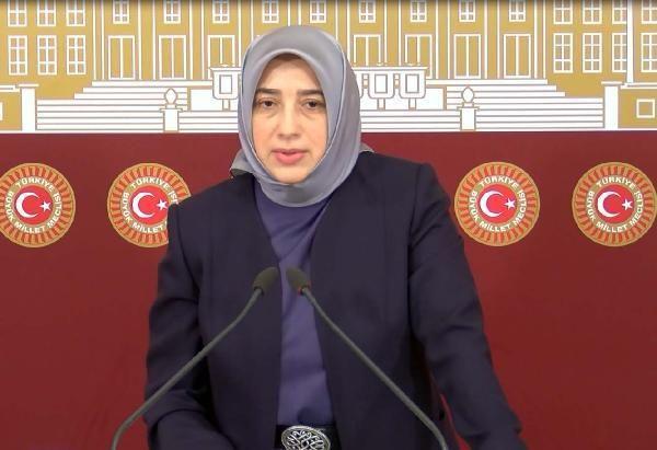 AK Parti'li Zengin: Kılıçdaroğlu'nun söylediği ifade rahatsız edici, üzüntü verici