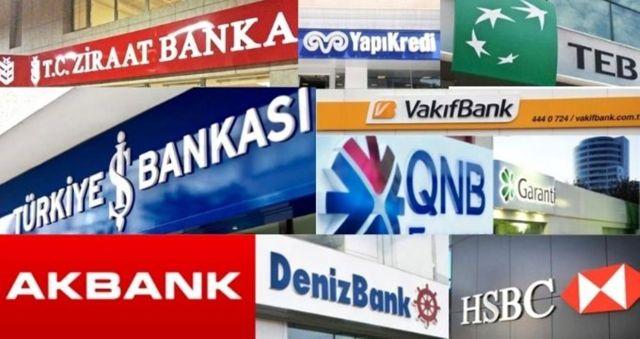 Bankalar saat kaçta açılıyor, kaçta kapanıyor? 2021 Banka Çalışma saatleri nelerdir?