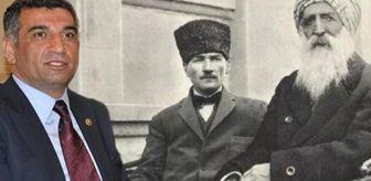 Erzurum Kongresi: Diyap Ağa kimdir? Gürsel Erol'un dedesi Diyap Ağa kimdir?