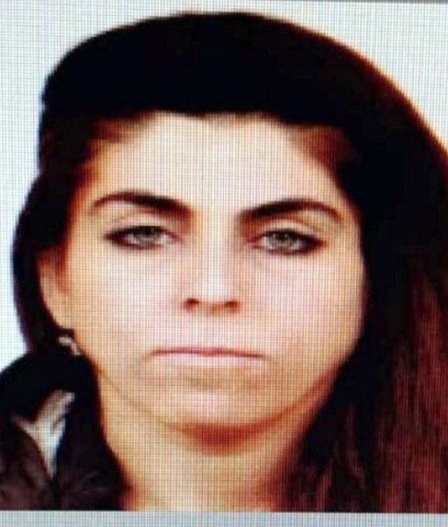 Gülistan cinayetinde azmettirici baba, 'PKK üyeliği' suçundan aranıyormuş