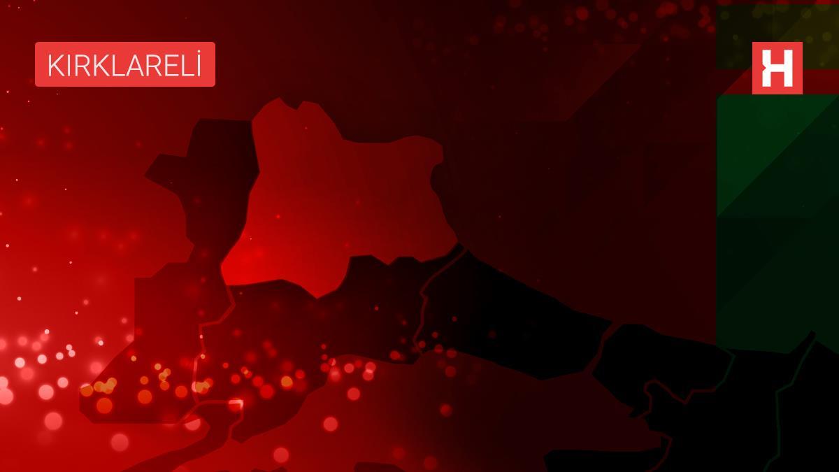 Kırklareli'nde mazotla sobayı yakmaya çalışan kişi yaralandı