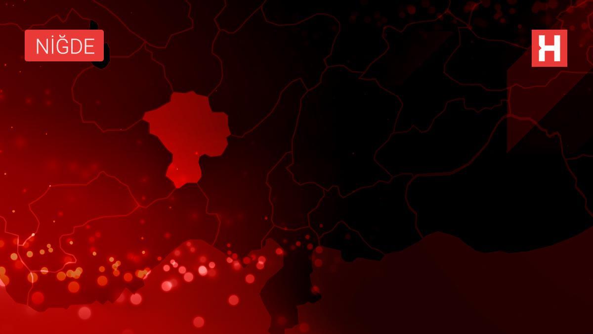 AK Parti Niğde Gençlik Kolları 6. Olağan Kongresi yapıldı