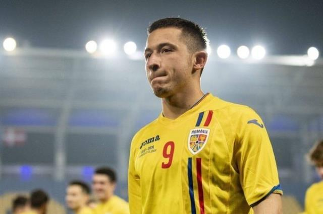 Galatasaray will take action for the new Hagi, Olimpiu Morutan, which he has been following for 1.5 years