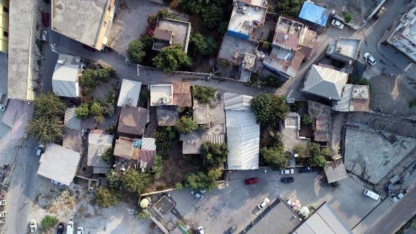 Türkiye'nin günlerce konuştuğu kazının yapıldığı ev, Google'da 'gizemli ev' olarak işaretlendi