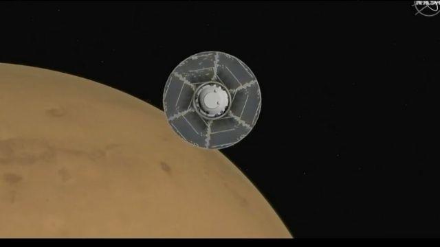 NASA'dan Mars'a iniş yapıldı mı? Perseverance uzay aracı Mars'a indi mi? Mars'tan ilk görüntüler neler? Mars'a ne zaman inildi?