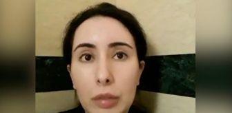Hapishane: Prenses Latife: BM, Dubai Emiri'nin kızının 'zorla alıkonulmasıyla' ilgili olarak BAE'den bilgi isteyecek