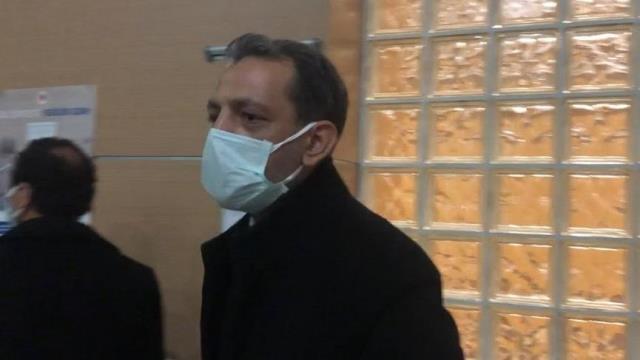Rubato'nun solisti Özer Arkun'un suçları birikiyor! Evine uyuşturucu baskını yapıldı
