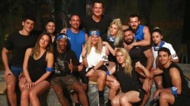 Survivor 18 Şubat ödül oyununu kim kazandı? Survivor ödül oyunu ödülü ne? Survivor 2021 Anlat Bakalım hangi takım kazandı?