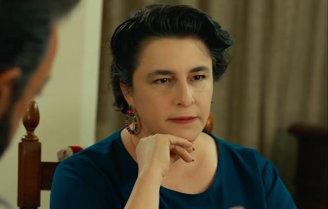Bir Zamanlar Çukurova, Esra Dermancıoğlu için çanları çalmaya başladı