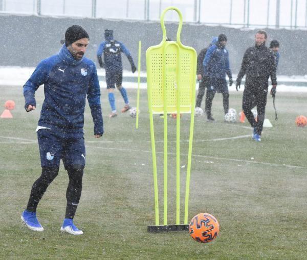 Erzurumspor, Hatayspor maçına hazır