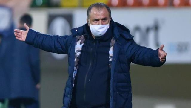 Galatasaray Coach Fatih Terim: We've eliminated another trap