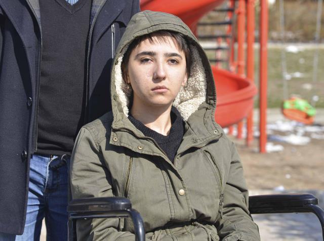 Son dakika haber! Polis eşinin silahıyla vurulan sağlık çalışanı Sevginur: Zorla alıkoydu, acımadan vurdu