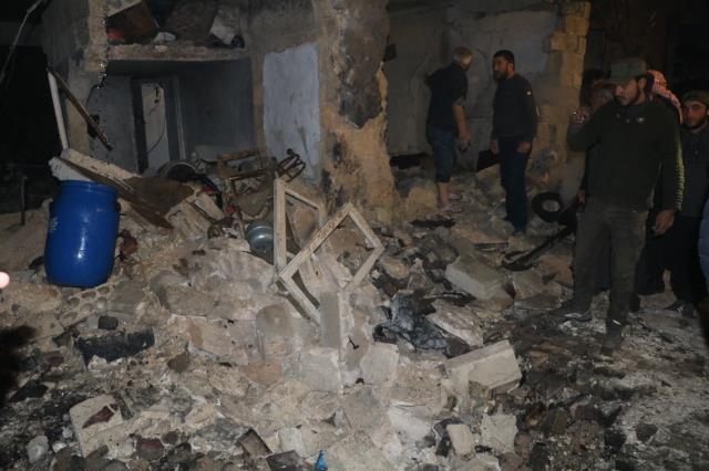 Suriye'de iki farklı noktada bombalar patladı! 3 ölü, çok sayıda yaralı var
