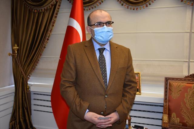 Trabzon Valisi, ildeki vaka sayılarının artışına isyan etti: Allah rızası için kurallara uysunlar