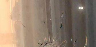 Güray Yüksel: Ezine Belediye Başkanının evinin kurşunlanması olayında 1 şüpheli gözaltında
