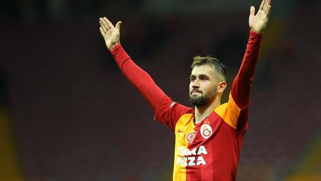 It turned out that Ömer Bayram played with a broken rib in the match where Galatasaray beat Alanyaspor 1-0