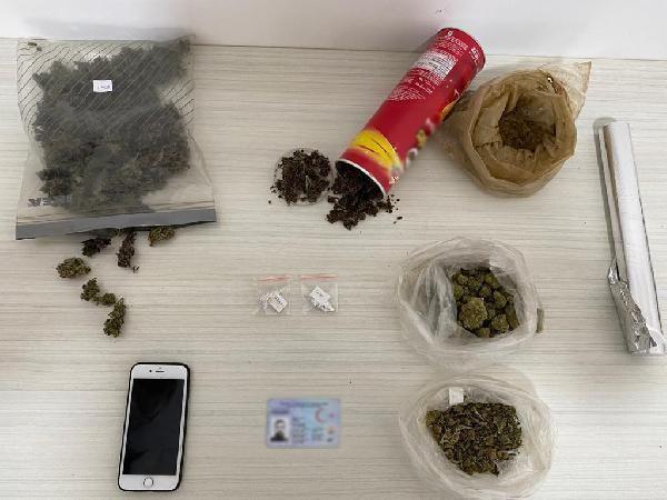 Son dakika haberleri! İstanbul'da uyuşturucu satıcılarına yönelik operasyon: 31 gözaltı