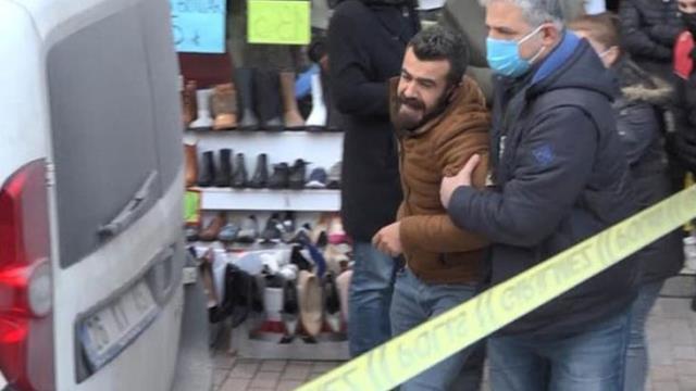 Son Dakika: Tokkal ailesini vahşice katleden Mehmet Şerif Boğa tutuklandı