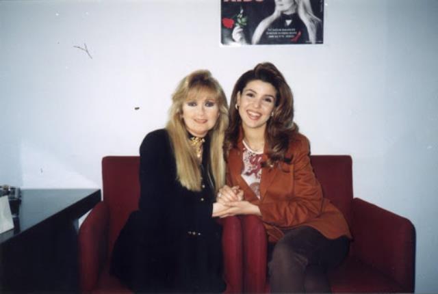 Türk pop müziği sanatçısı Serpil Barlas yaşamını yitirdi.