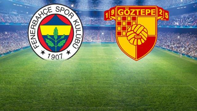 Fenerbahçe was defeated by Göztepe, which it hosted at Ülker Stadium, and was heavily wounded on the way to the summit.