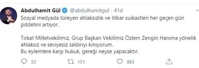 Bakan Soylu, Özlem Zengin'e yapılan çirkin saldırıyı kınadı: İnsanlık dışıdır, gereği yapılıyor