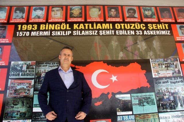 Bingöl katliamından kurtulan askerden Gara iddialarına tepki: Ne misafiri onlar sürekli işkence yapar