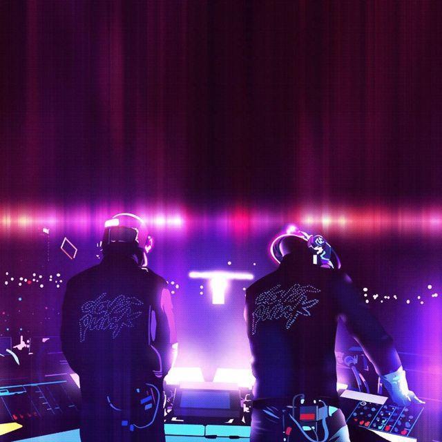 Elektronik müziğin efsane ikilisi Daft Punk ayrıldı