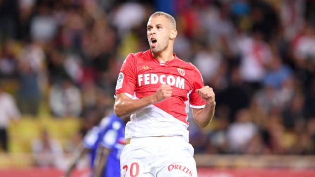 Islam Slimani says his only mistake in his career is to go to Fenerbahçe