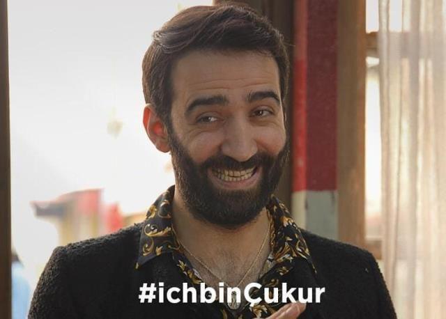 Latif Doğan - Eşarbını Yan Bağlama Sözleri | Çukur, Murtaza'nın söylediği türkü hangisidir?