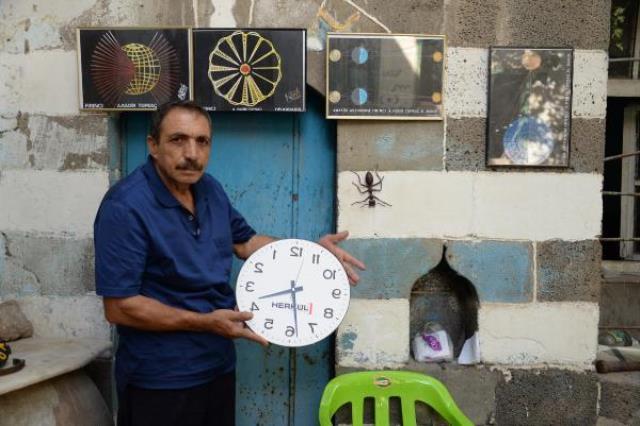 NASA'dan teşekkür mektubu alan 'Diyarbakır'ın astronomu' yaşamını yitirdi