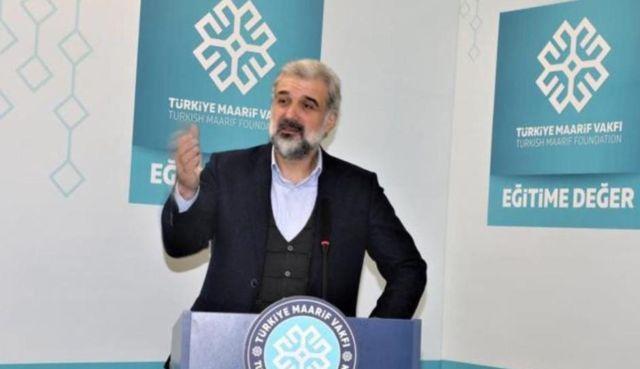 Osman Nuri Kabaktepe kimdir? Nereli, kaç yaşında, mesleği ne? Osman Nuri Kabaktepe'nin hayatı ve biyografisi hakkında bilgiler!