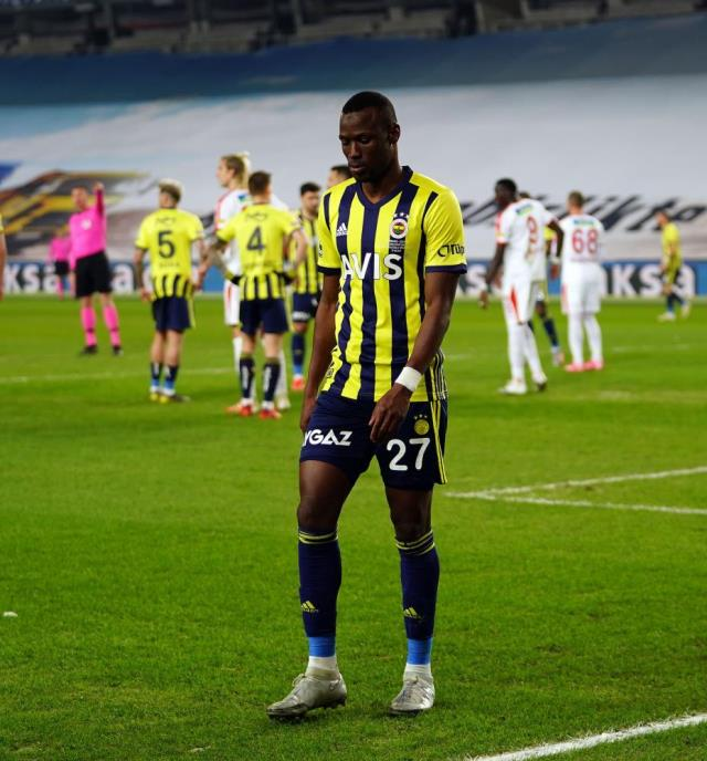 Rıdvan Dilmen evaluated the match in which Fenerbahçe lost 1-0 to Göztepe