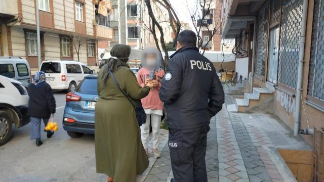 Sultangazi'de 'Boğazına bıçak dayadığı kızı kaçırmaya çalıştı' iddiası