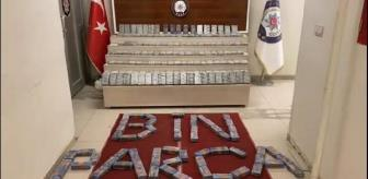 Murat Karayılan: Van'da 'Bin parça' operasyonu; 107 kilo eroin ele geçirildi