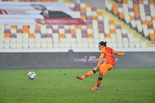 Taylan Antalyalı, who is closely following the European teams, broke his silence: My priority is Galatasaray