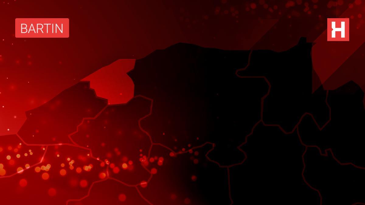Bartın Milletvekili Tunç'tan Vali Güner'e ziyaret