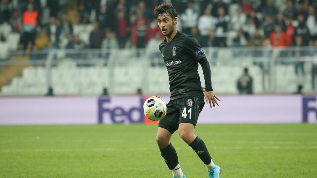 The time Beşiktaş gave Dorukhan Toköz to think is up!  The national star leaves at the end of the season