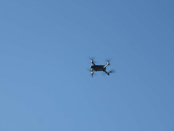 Son dakika haberleri! Beykoz'da drone destekli trafik denetimi