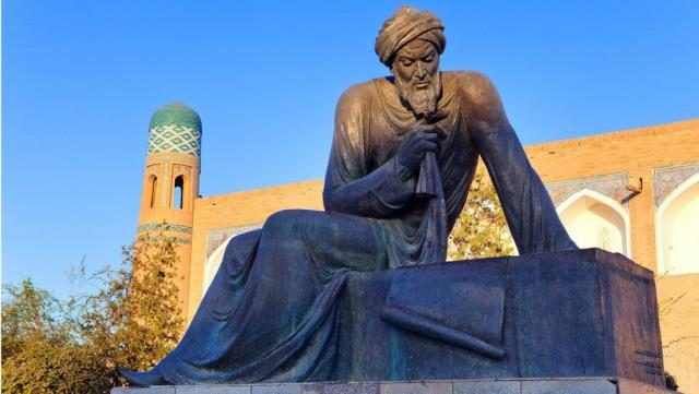 Beyt'ül Hikmet: The Islamic Library in Baghdad, which was destroyed in the 13th century, where discoveries that reveal modern mathematics were made
