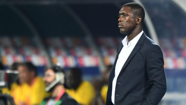 Clarance Seedorf says blacks at key stages of European football are not given a chance