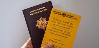 Sina: 'Aşı pasaportu' tartışmaları: Koronavirüs aşısı olanlara ek haklar sağlanabilir mi?