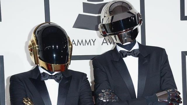 Daft Punk: 28 yıllık disko destanının sonu