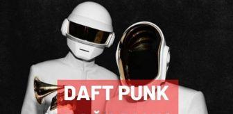 Daft Punk: Daft Punk dağıldı mı? Daft Punk neden dağıldı? Daft Punk ne demek? Daft Punk biyografi! Daft Punk şarkıları neler?
