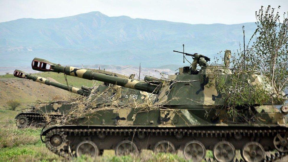 Dağlık Karabağ: Ermenistan, Rusya'nın ülkedeki askeri varlığının artmasını istiyor