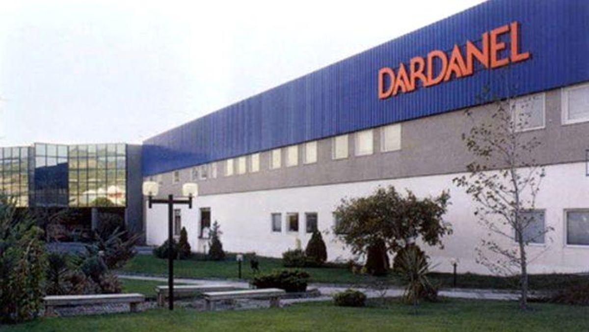 Dardanel Ton sahibi kim? Dardanel Ton fabrikası ve üretim yeri nerede? Fabrikanın merkezi hangi şehirde bulunuyor?
