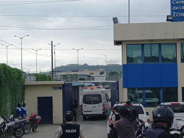 Ekvador'da hapishanelerde isyan çıktı! En az 50 mahkum yaşamını yitirdi