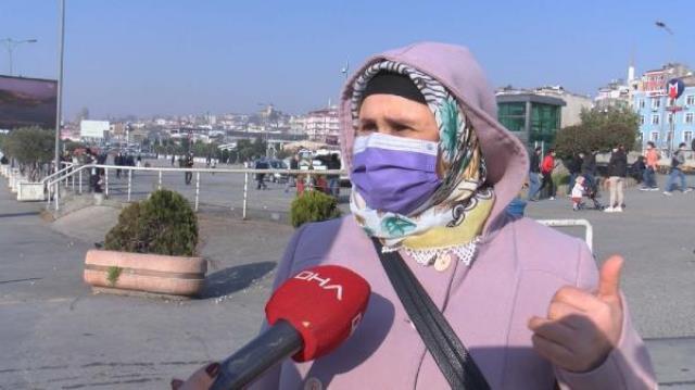 İstanbul'da hava kirliliği 'hassas' seviyeye ulaştı